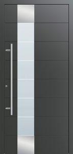 Aluminum Door L 120