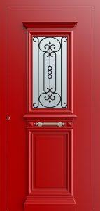 Aluminum Door 210