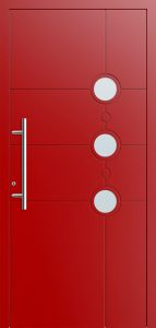 Aluminum Door L 220