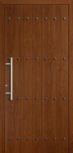 Aluminum Door L 231