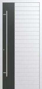 Aluminum Door L 241