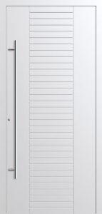Aluminum Door L 280