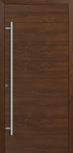 Aluminum Door L 310