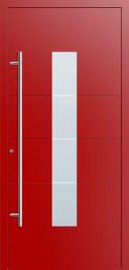 Aluminum Door L 372