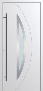 Aluminum Door L 380