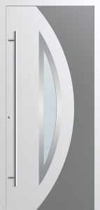 Aluminum Door L 381