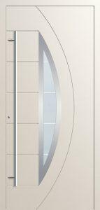 Aluminum Door L 383