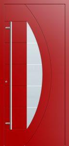 Aluminum Door L 385