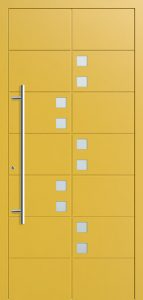 Aluminum Door L 392