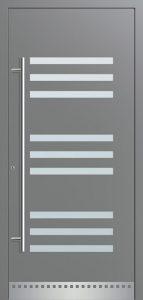Aluminum Door L 410