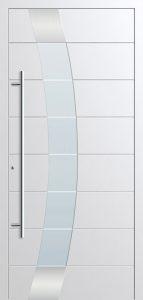 Aluminum Door L 420