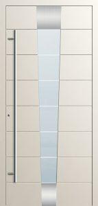 Aluminum Door L 430
