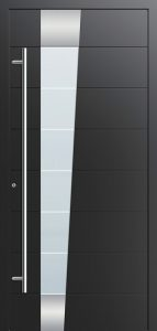 Aluminum Door L 435