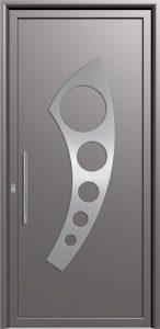 Aluminum Inox Panel 140