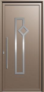 Aluminum Inox Panel 150