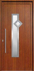 Aluminum Inox Panel 151-B