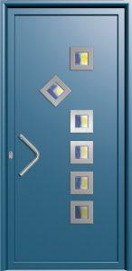 Aluminum Inox Panel 162