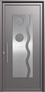 Aluminum Inox Panel 170