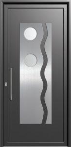 Aluminum Inox Panel 171