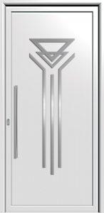 Aluminum Inox Panel 180