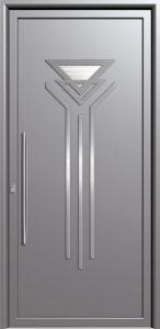Aluminum Inox Panel 181