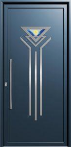 Aluminum Inox Panel 182