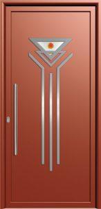 Aluminum Inox Panel 183