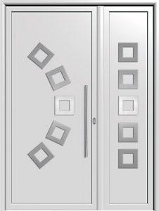 Aluminum Inox Panel 190 & A190