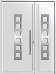 Aluminum Inox Panel 200 & A200
