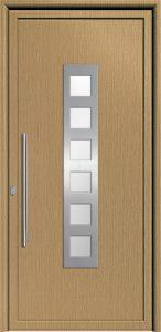 Aluminum Inox Panel 201