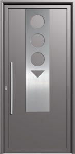 Aluminum Inox Panel 210