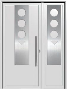Aluminum Inox Panel 210 & A210