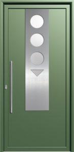 Aluminum Inox Panel 211