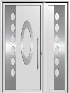 Aluminum Inox Panel 220 & A220