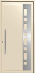 Aluminum Inox Panel 230