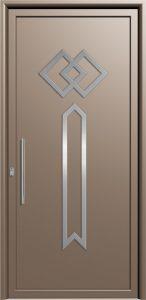 Aluminum Inox Panel 240