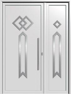 Aluminum Inox Panel 240 & A240