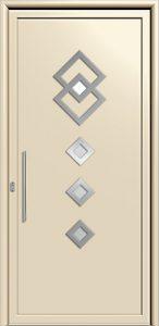 Aluminum Inox Panel 251