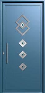 Aluminum Inox Panel 252
