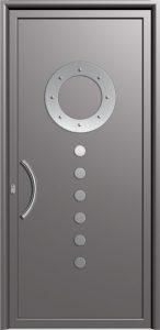 Aluminum Inox Panel 260