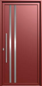 Aluminum Inox Panel 270