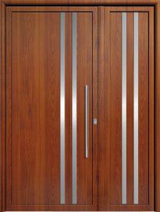 Aluminum Inox Panel 270 & A270-B