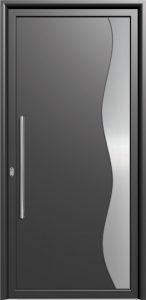 Aluminum Inox Panel 280