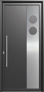Aluminum Inox Panel 290-B