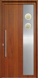 Aluminum Inox Panel 292