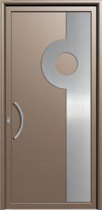Aluminum Inox Panel 300