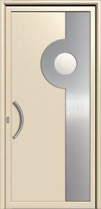Aluminum Inox Panel 301