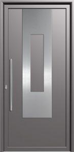 Aluminum Inox Panel 320