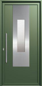 Aluminum Inox Panel 321