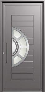 Aluminum Inox Panel 363